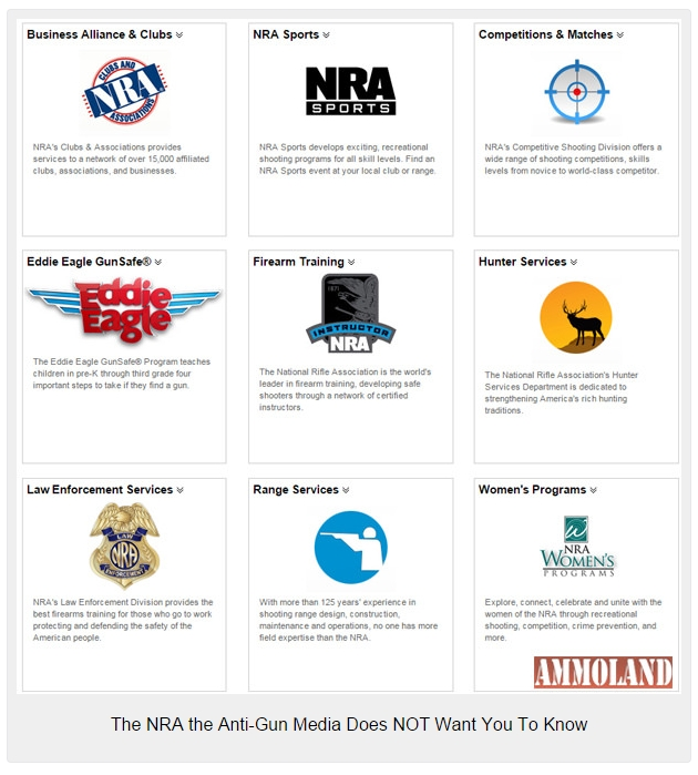 The-NRA-The-Left-Does-Not-Want-You-To-Know-About