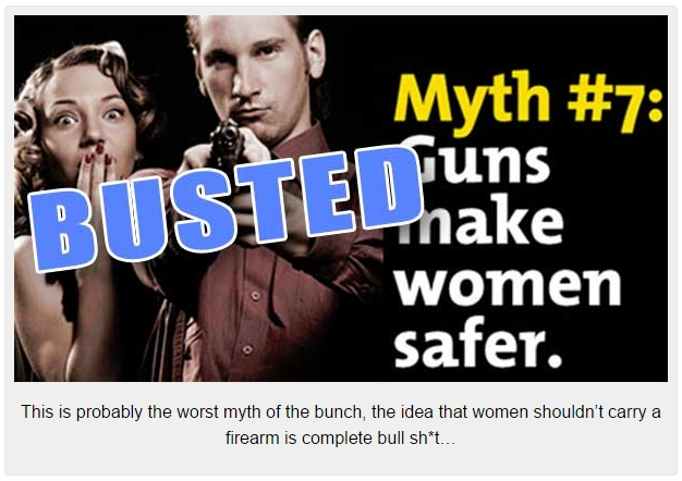 5-Stupid-Concealed-Carry-Myths-About-Women
