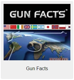 Gun Facts Logo