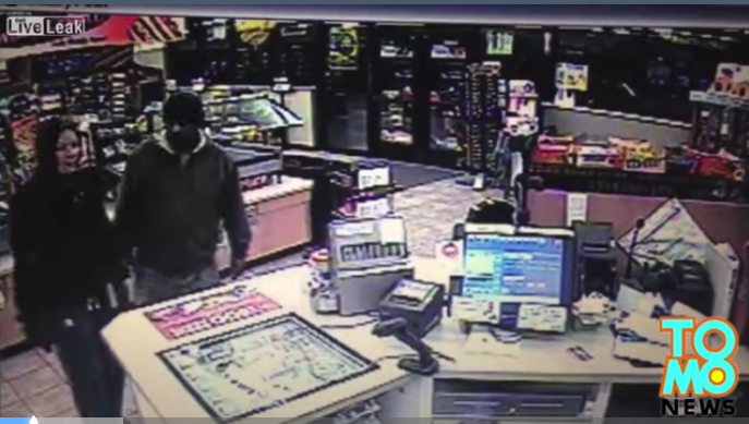 [WATCH] Clerk Takes Armed Man's Gun In Funny Convenience Store Compilation