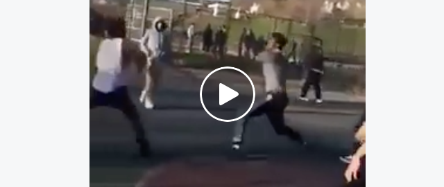 [VIDEO] Is This Attempted MURDER Or Self Defense?