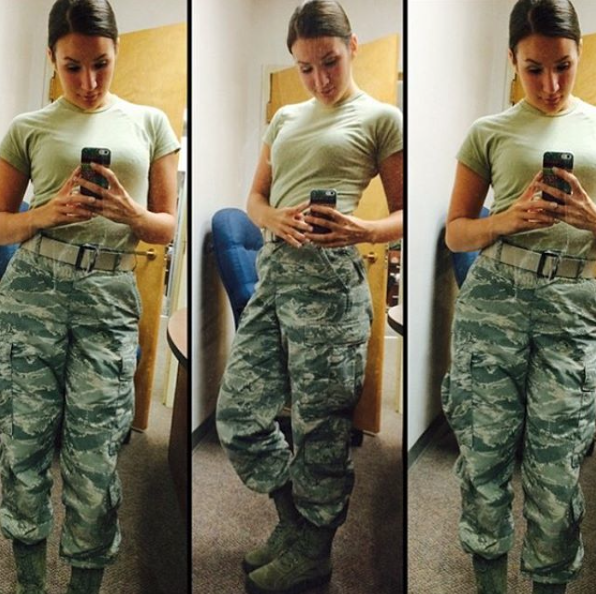 Congrats, FemiNazis! Now Congress Can Ruin Our Military And Women's Lives Using The Draft