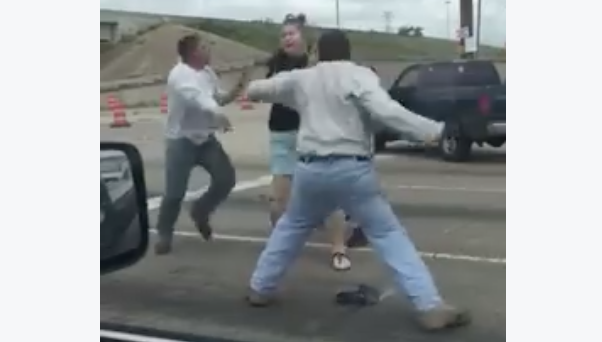 [WATCH] When Road Rage Goes Wrong - Be Careful What You Wish For!