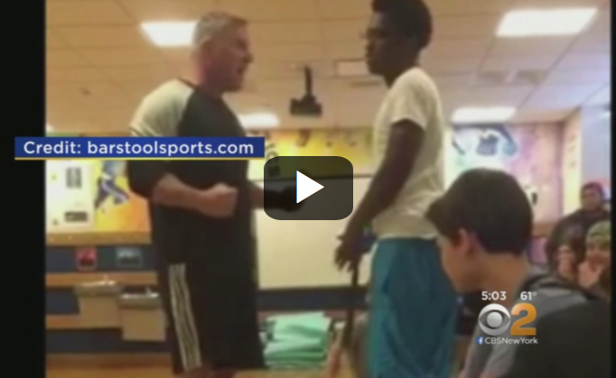 [WATCH] School Gives White Teacher Nasty Surprise After Black Thug Calls Him 'N' Word
