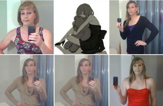 Charlotte Observer: 'Girls Must Overcome DISCOMFORT Of Seeing Male Genitalia In Locker Rooms'
