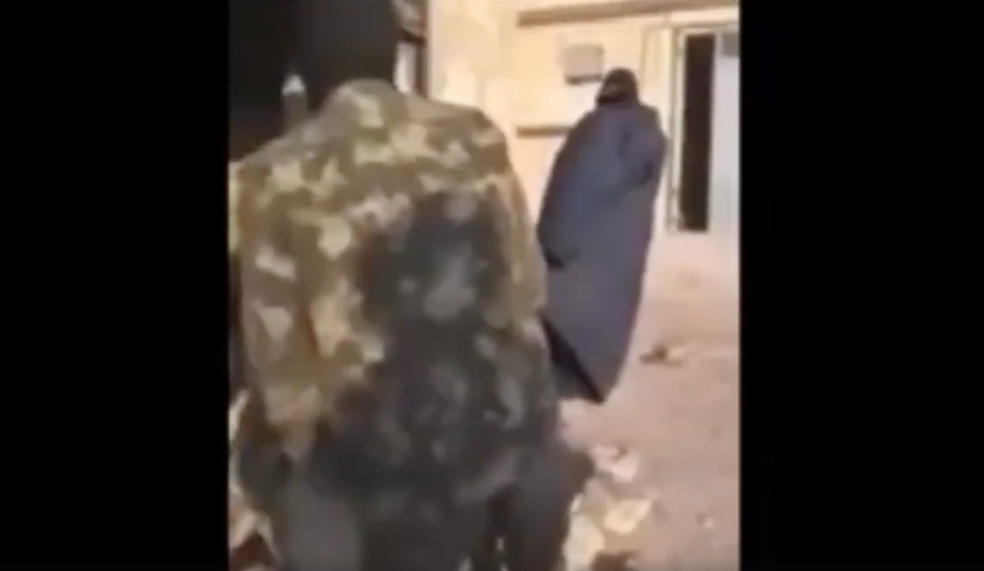 [WATCH] How To Totally Mess With A Sniper