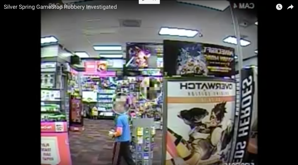 [WATCH] Armed Robbers Meet The Bravest 7-Year-Old In The World (No Fear)