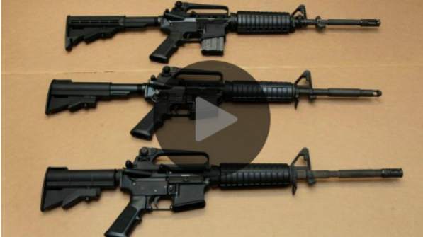 [VIDEO] Could Stricter Gun Laws Have Prevented The Orlando Attack? Pros And Cons