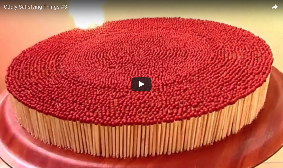 [WATCH] Oddly Satisfying Things