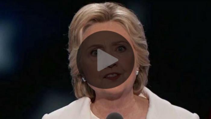 [VIDEO] Hillary's Email Got Hacked, AGAIN! FBI Investigating Embarrassing Leak