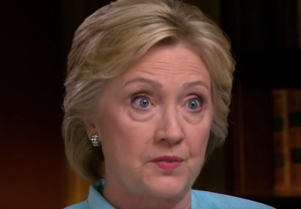 [VIDEO] Hillary Breaks Her Silence On Benghazi, Starts With 'Not My Ball To Carry'