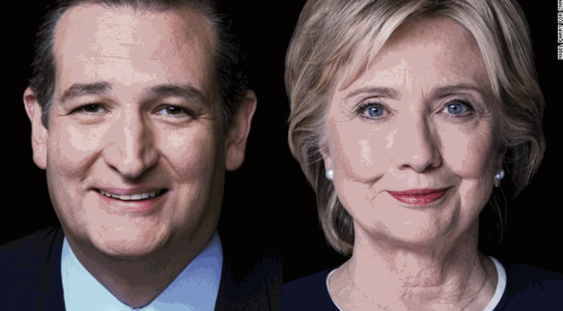 WikiLeaks SHOCKER! Ted Cruz Asked For DNC And Clinton Cash To Fight The Republicans