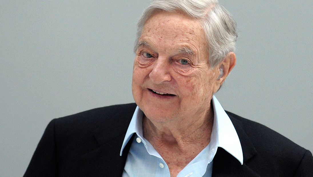 George Soros: Top 10 Reasons He Is 'The Most Destructive Leftist' The US Must Face