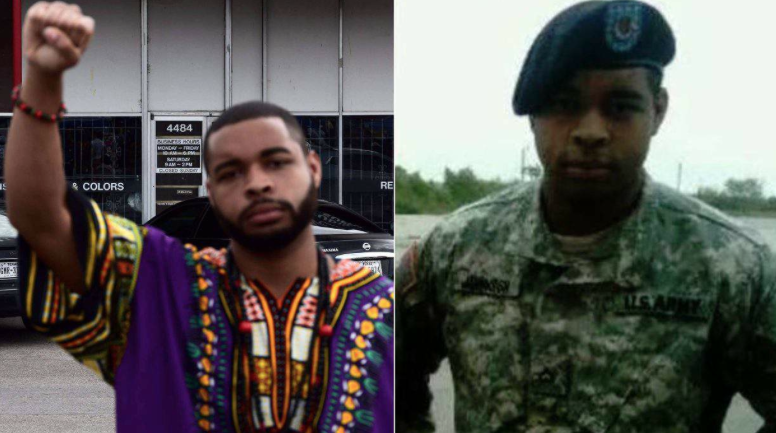 Dallas Shooter Micah X. Johnson: 5 Fast Facts You Need To Know