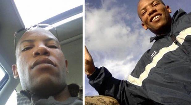 Black Lives Matter Racist Demands Home Invasion Murder Of Whites, Then Karma Invades Him