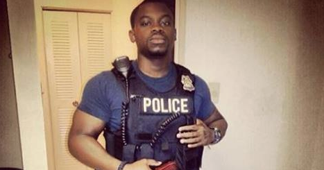 Black Cop's VIRAL Post SCHOOLS BLM On Truth Of Racism Complaints