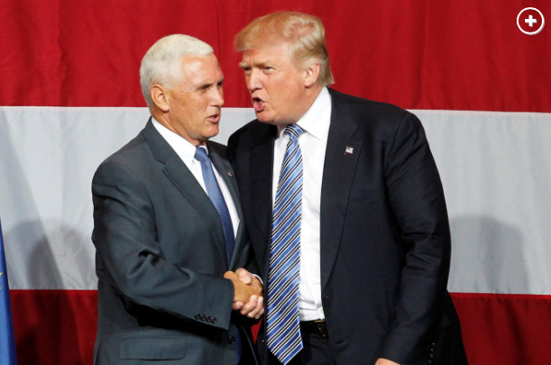 BREAKING: Trump Picks Indiana Gov. Mike Pence As VP - Here Is His Entire Voting Record: