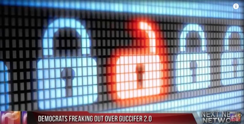 Infamous Hacker 'Guccifer 2.0' Releases Personal Info. On Democrat Donors & Political Strategy