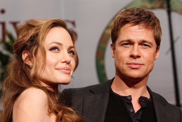 Bombshell Reports Claims Brad Pitt Was Caught In Affair With An Oscar Winner