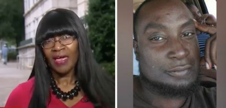 NAACP Leader On Keith Scott: 'It Really Doesn't Matter If He Had a Gun'