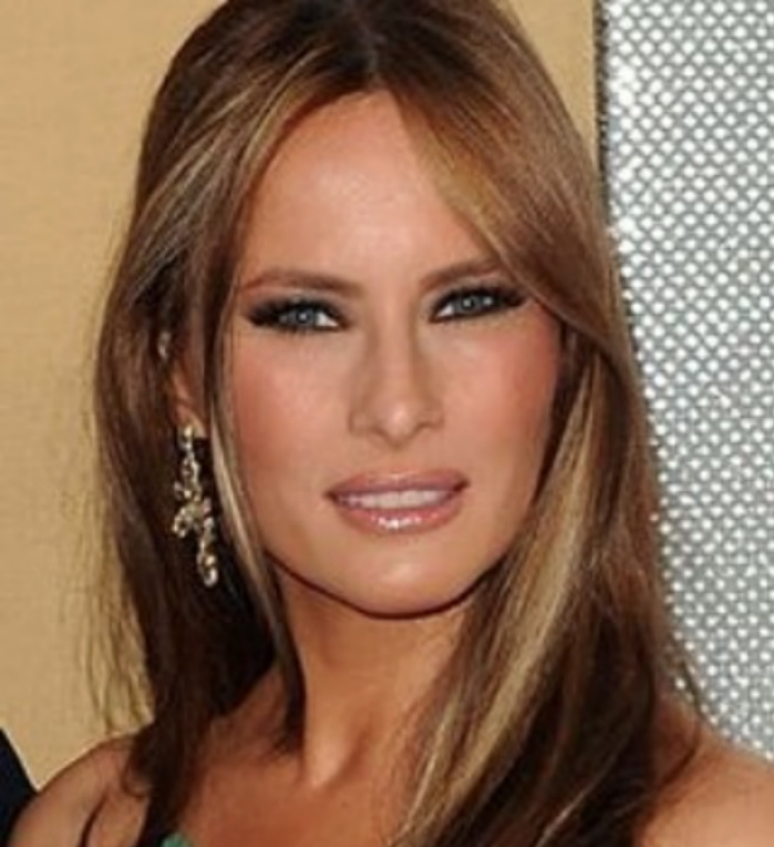 Melania Trump PAINFULLY Breaks Her Silence On Donald's Lewd Video