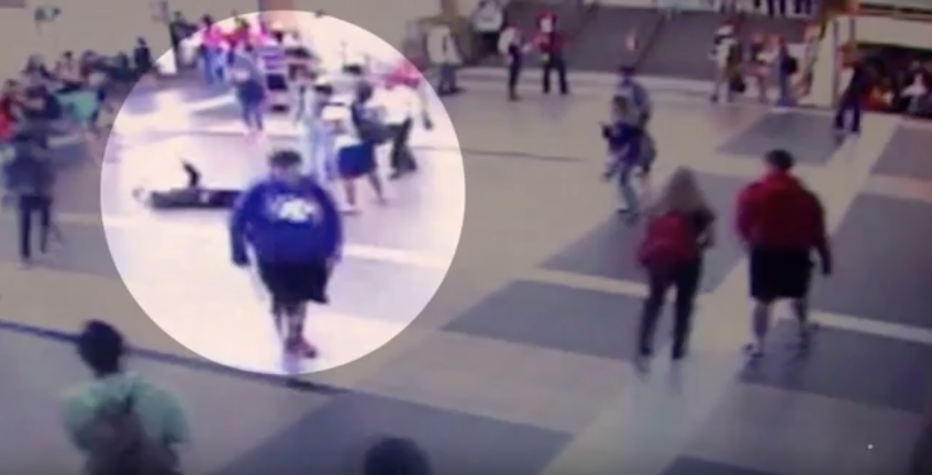 [VIDEO] Murder Or Self-Defense With 'Death By One Punch?' CCTV Changed Everything