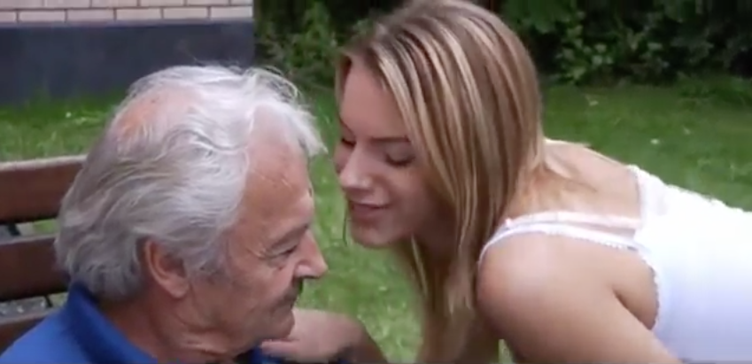 Florida Millionaire Discovers Stripper Bride Is Granddaughter In Most CREEPY Way