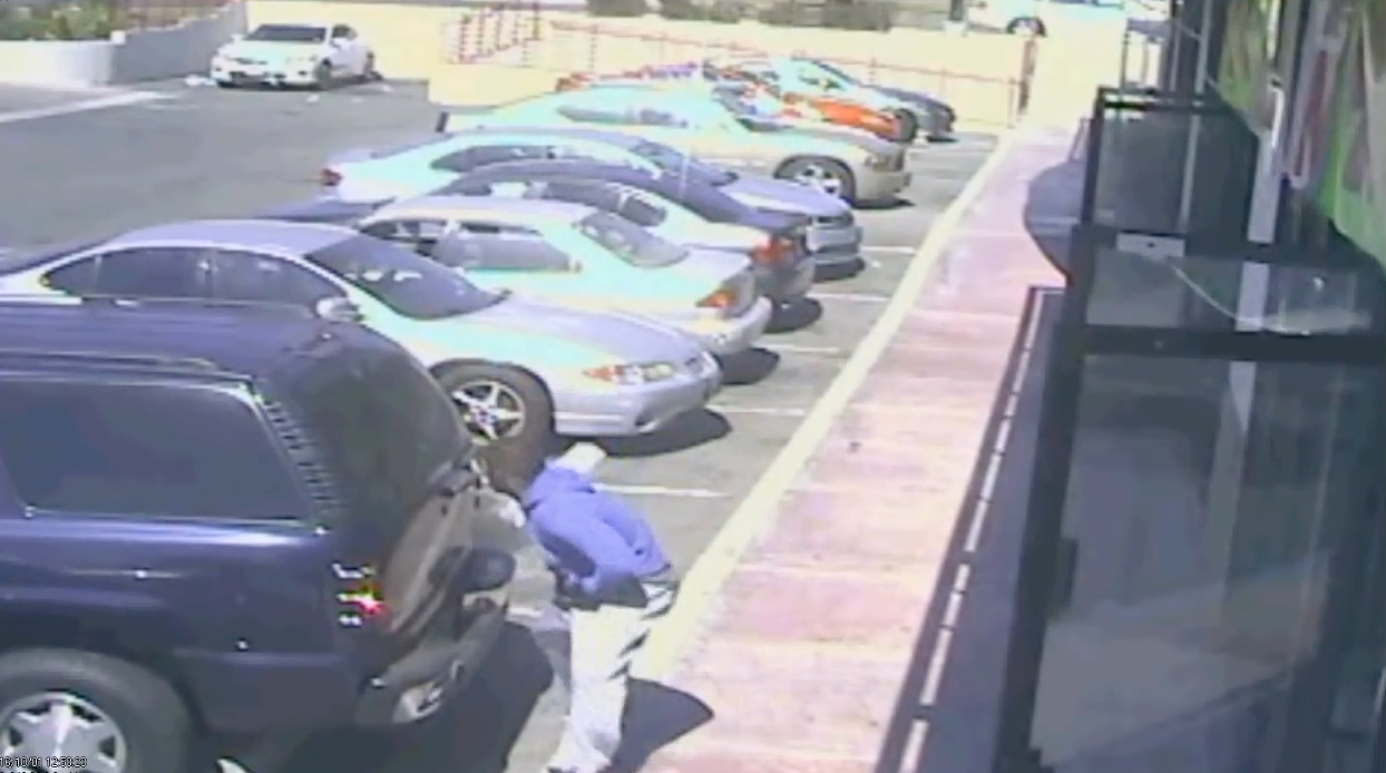 BREAKING: LAPD Release Video In Fatal Teen Shooting Investigation