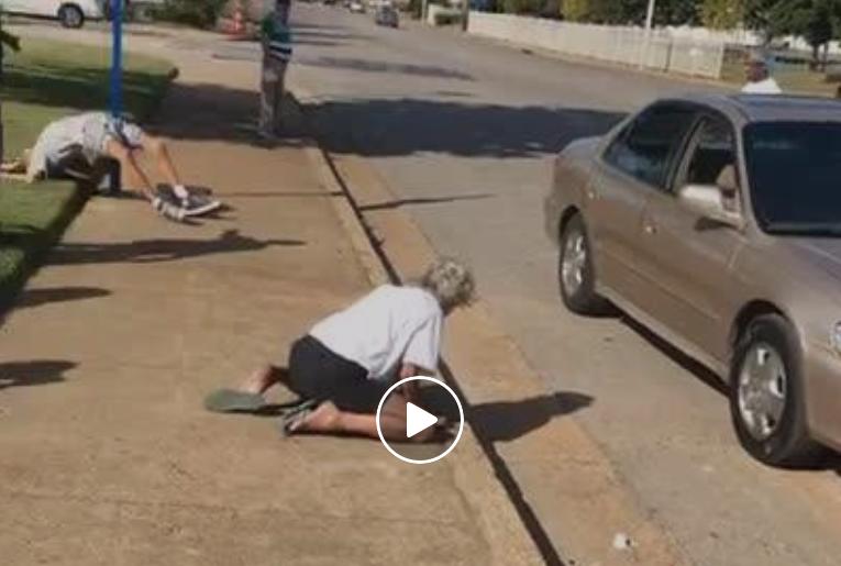 [WATCH] Viral Facebook VIDEO Reveals Heroin Horror