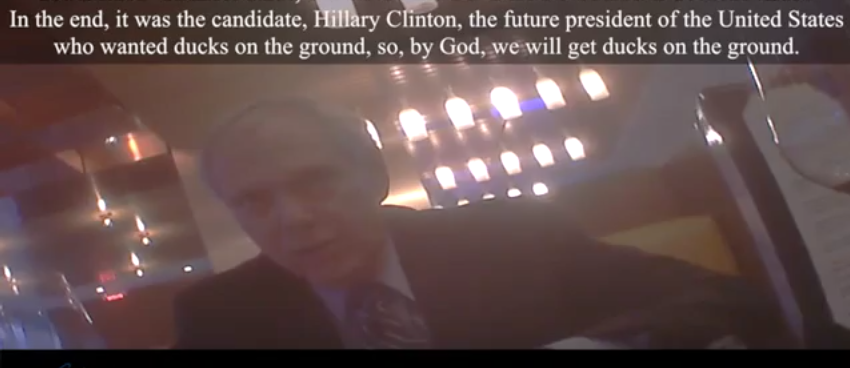James O'Keefe Just Released The Most INCRIMINATING Hillary HIDDEN CAMERA VIDEO Of The Election