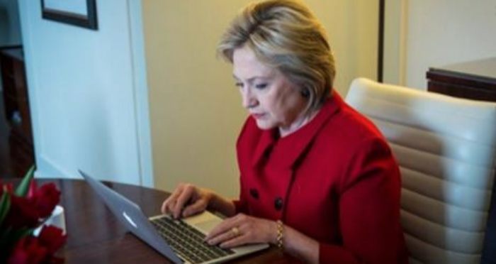EXPOSED: Hillary's SECRET BACKUP DEVICE Has Been Revealed