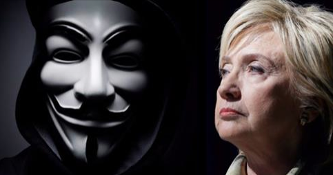 BREAKING VIDEO Prediction From Anonymous: 'It Is All Over But The Crying'
