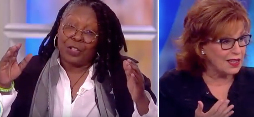 The View's GLORIOUS Meltdown After Donald Trump's Victory