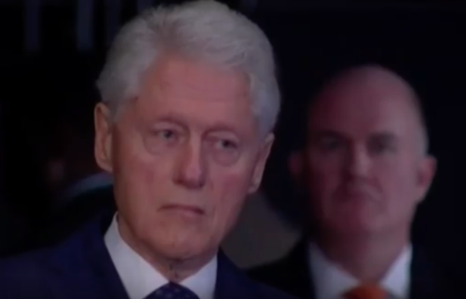 LEAKED: Insider REVEALS Who Bill Clinton Blames For Hillary's HUGE LOSS