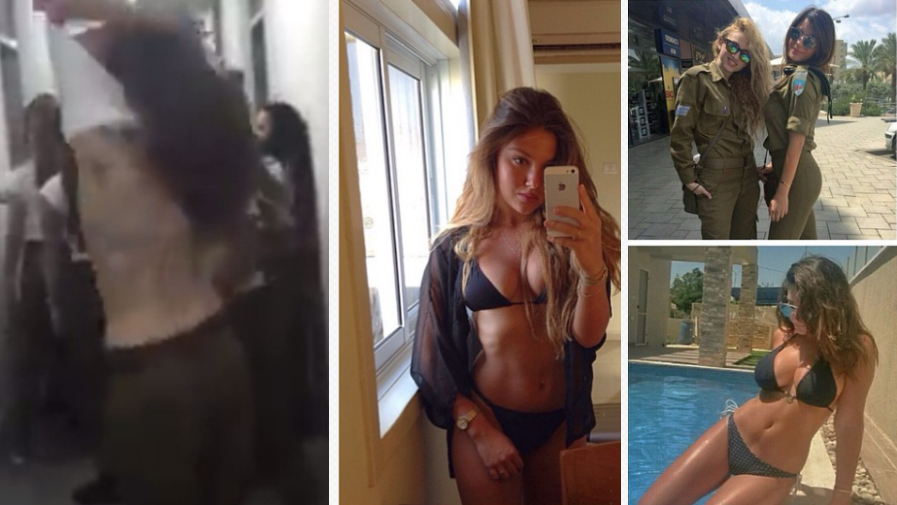 ATTENTION: The 'Hot Isreali Army Girls' Of Instagram Have Released VIDEO