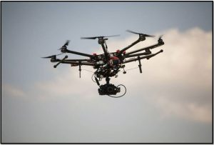 Article image-drone