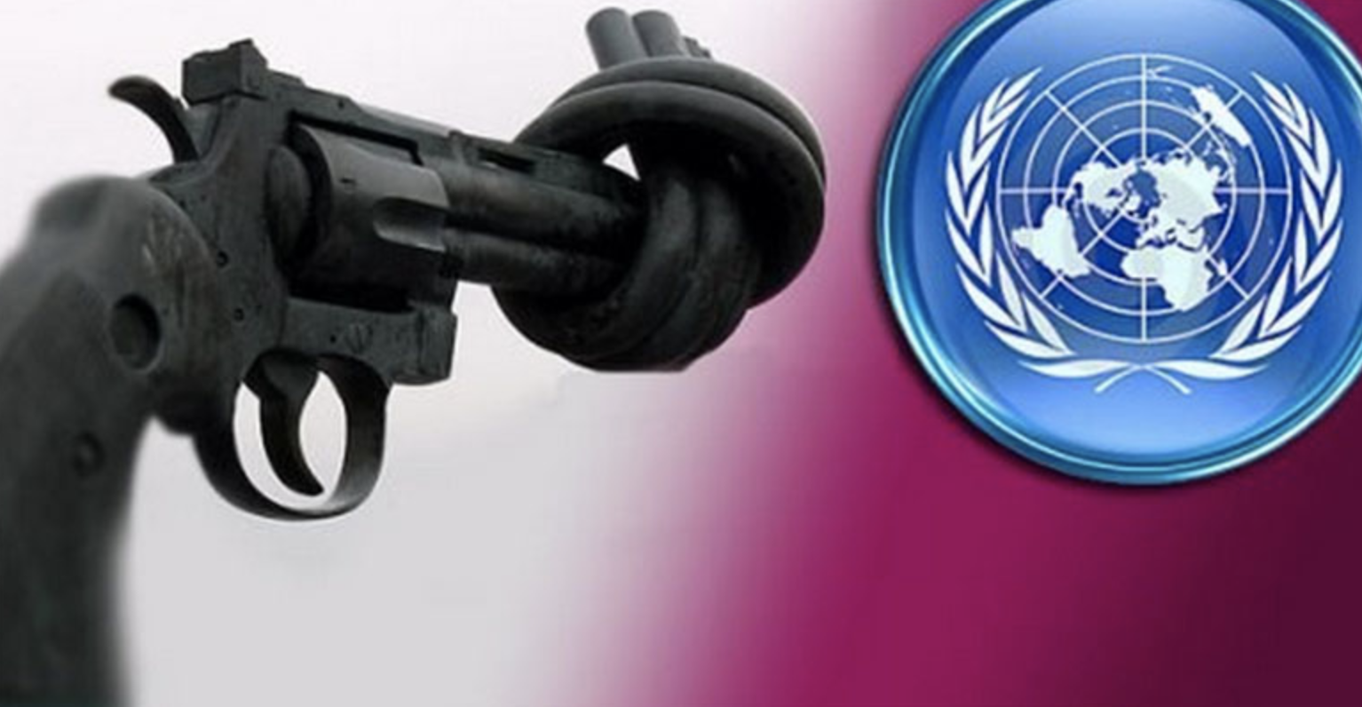 the united nations and control of Population control and the un population control, nazis, and the un by anton chaitkin rockfeller and mass murder the rockefeller foundation is the prime sponsor of public relations for the united nations' drastic depopulation program.