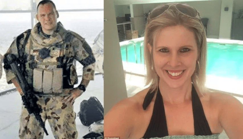 Eight Muslims Got The Beating of Their Life After Attacking Iraq Veteran's Wife