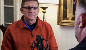 """[WATCH] Gen. Flynn: You're About To See """"Some Real Bombshells"""""""