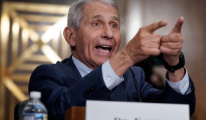 Inventor of mRNA Vaccine Says Fauci Making This Whole Pandemic Thing up as He Goes!